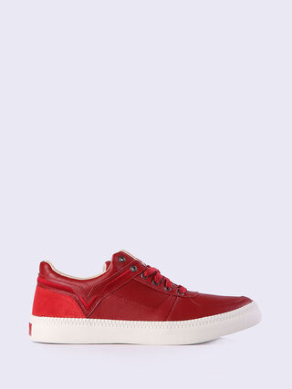 S-SPAARK LOW, Rojo