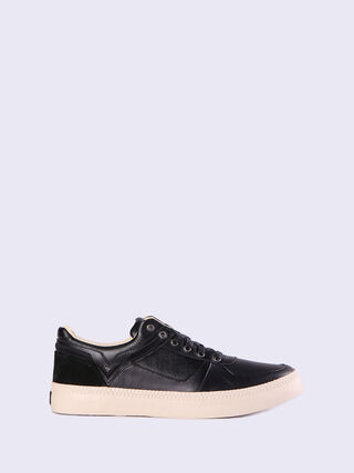 S-SPAARK LOW, Negro