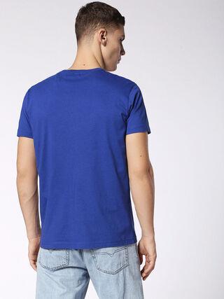 T-DIEGO-QA, Azul brillante