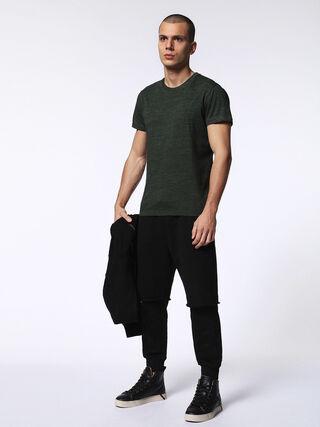 T-SIRIO, Verde oscuro