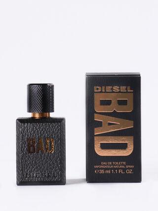 BAD 35ML, Negro