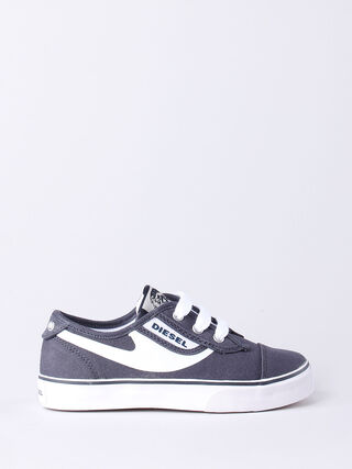 SN LOW 2 BASIC CLAW, Azul/blanco