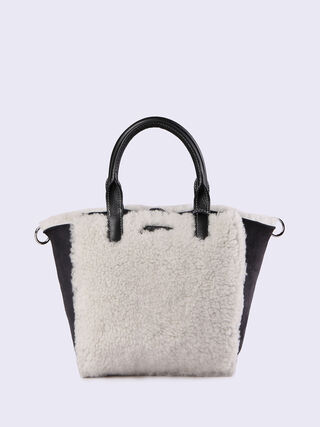FOR FUR TOTE S, Blanco