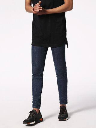 STICKKER 0683K, Dark Blue