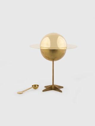 10874 COSMIC  DINER, Oro