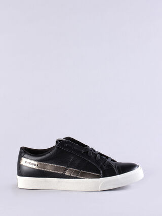 D-STRING LOW W, Negro