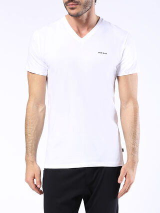 UMTEE-MICHAEL2PACK, Blanco