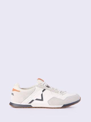 S-FURYY, Vaporous grey/white