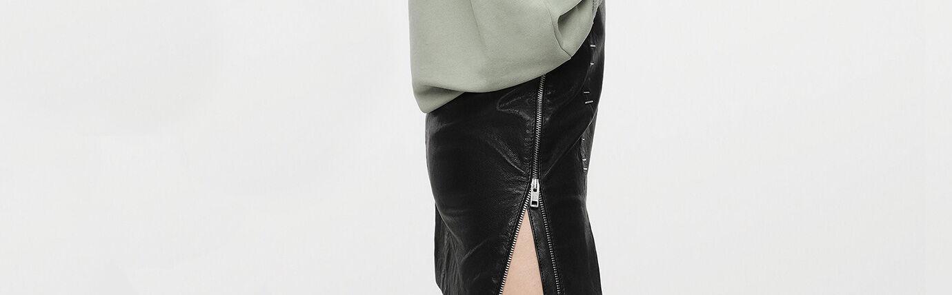 Faldas Mujer Diesel