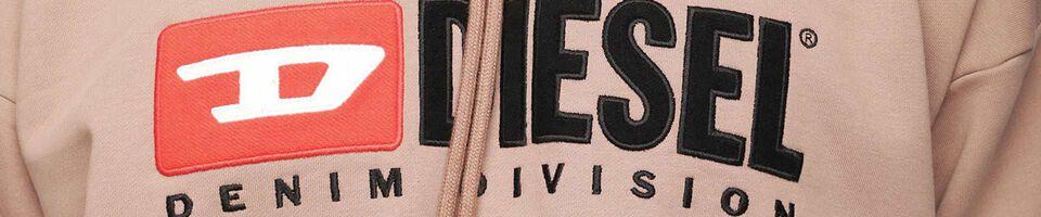 Shop Diesel Men's Sweatshirts