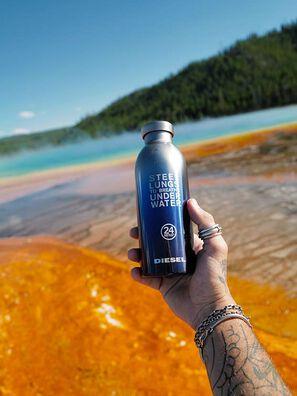 288 CLIMA BOTTLE 500, Azul - Botellas