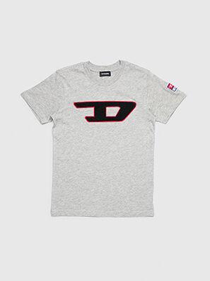 TJUSTDIVISION-D, Blanco - Camisetas y Tops