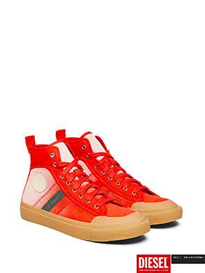 GR02 SH32, Gris/Blanco - Sneakers