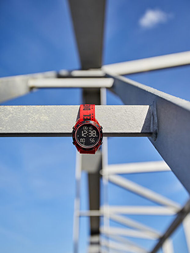 DZ1916, Rojo - Relojes