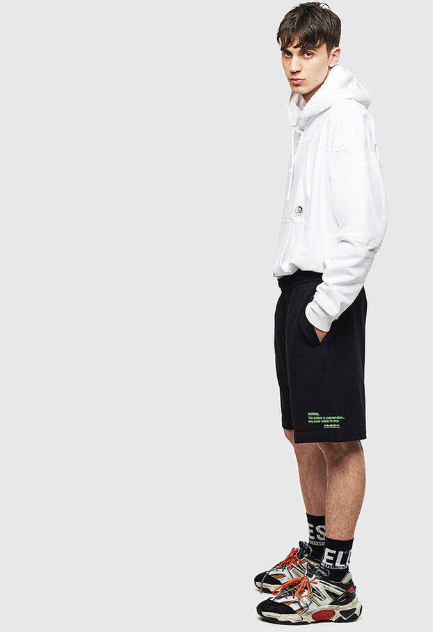 P-BOXIER, Negro - Shorts