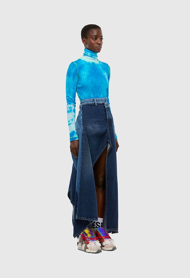T-LAPIS, Azul - Camisetas