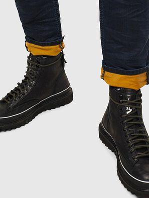 Krooley JoggJeans 069MG, Azul Oscuro - Vaqueros