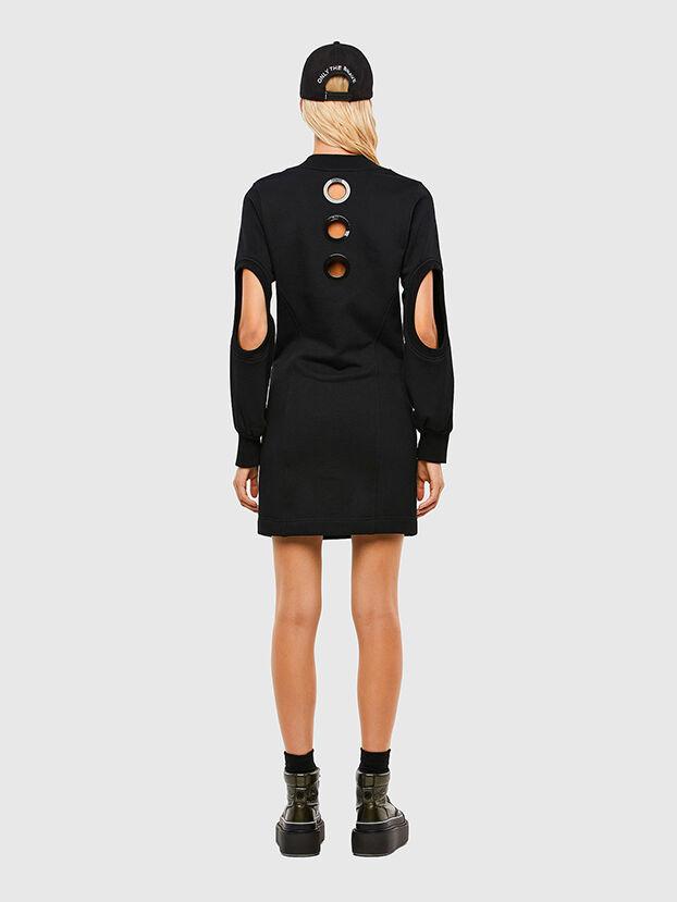 D-CIOND, Negro - Vestidos