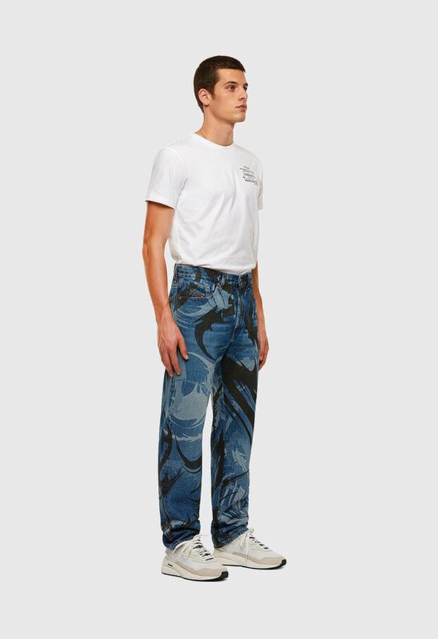 T-DIEGOS-X44, Blanco - Camisetas