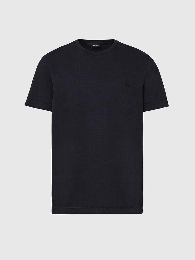 T-DIEGOS-K31, Negro - Camisetas
