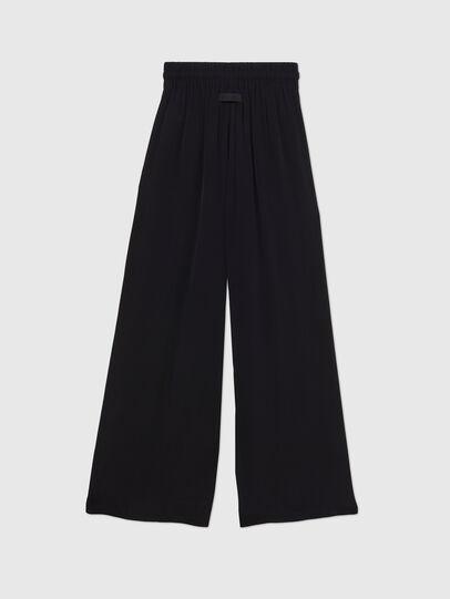 Diesel - P-CHINILLE-WOV, Negro - Pantalones - Image 2