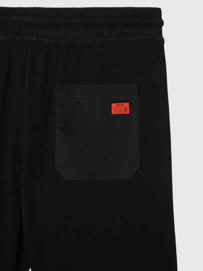 Diesel - UMLB-PAN-W, Negro - Pantalones - Image 4