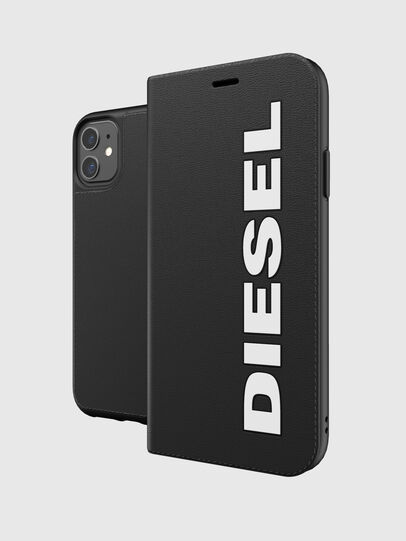 Diesel - 41973, Negro - Fundas - Image 1