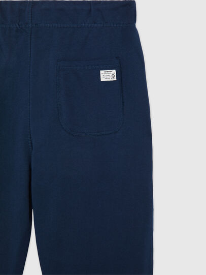 Diesel - UMLB-PETER, Azul Marino - Pantalones - Image 4