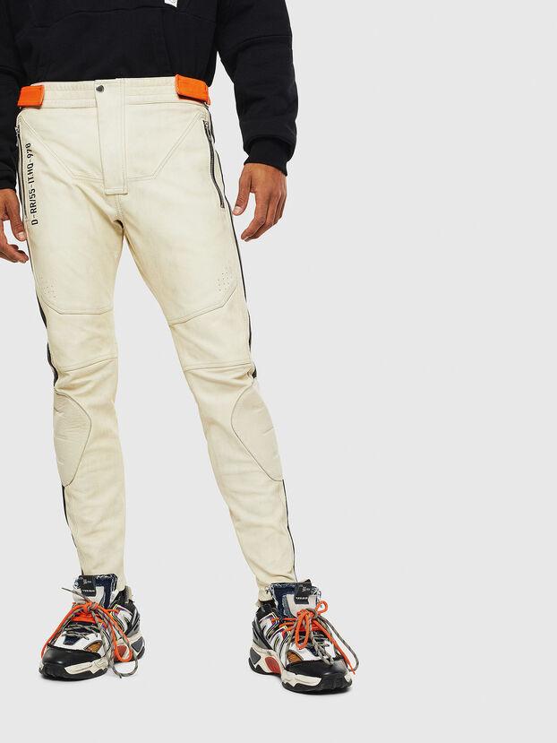 P-CAMARO, Blanco - Pantalones