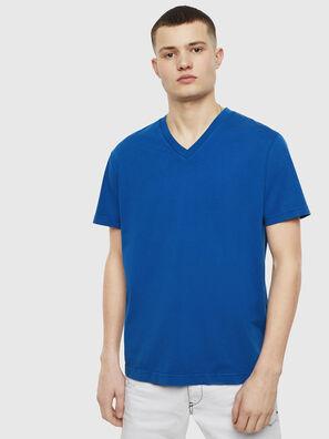 T-THEA, Azul - Camisetas