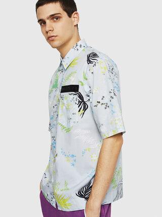 S-FRY-FLOW,  - Camisas