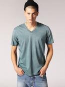 T-KEITHS, Verde - Camisetas