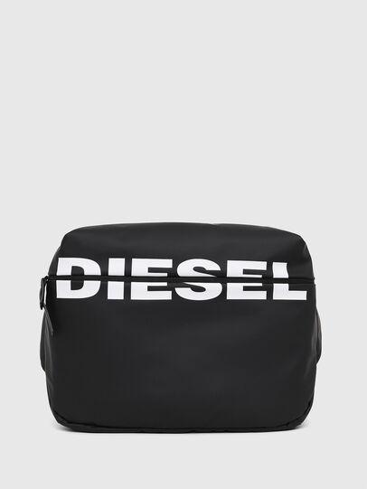 Diesel - F-BOLD CROSS, Negro - Bolso cruzados - Image 1