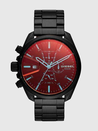 Diesel - DZ4489, Negro - Relojes - Image 1