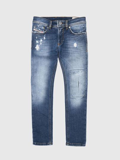 Diesel - SLEENKER-J-N JOGGJEANS, Blue Jeans - Vaqueros - Image 1