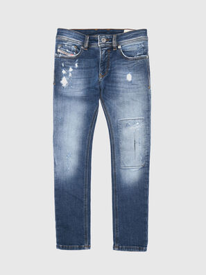 SLEENKER-J-N JOGGJEANS, Blue Jeans - Vaqueros