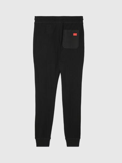 Diesel - UMLB-PETER-W, Negro - Pantalones - Image 2