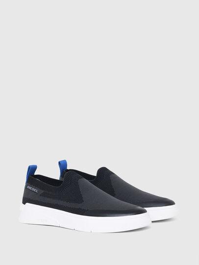 Diesel - S-YOSUKE SO, Azul - Sneakers - Image 2