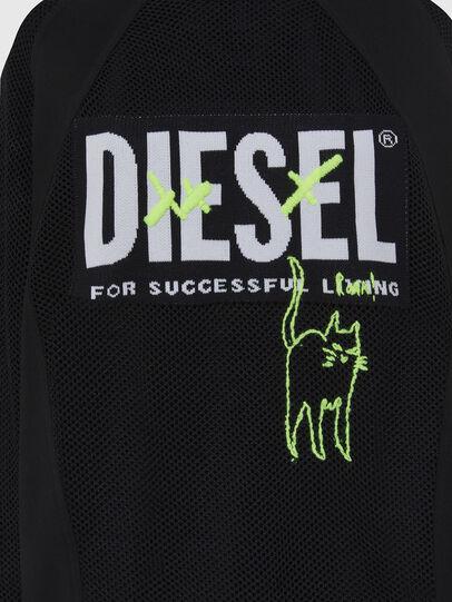 Diesel - M-PORTIA, Negro - Punto - Image 3