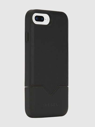 Diesel - CREDIT CARD IPHONE 8 PLUS/7 PLUS/6S PLUS/6 PLUS CASE,  - Fundas - Image 4