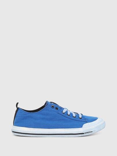 Diesel - S-ASTICO LOW CUT, Azul - Sneakers - Image 1