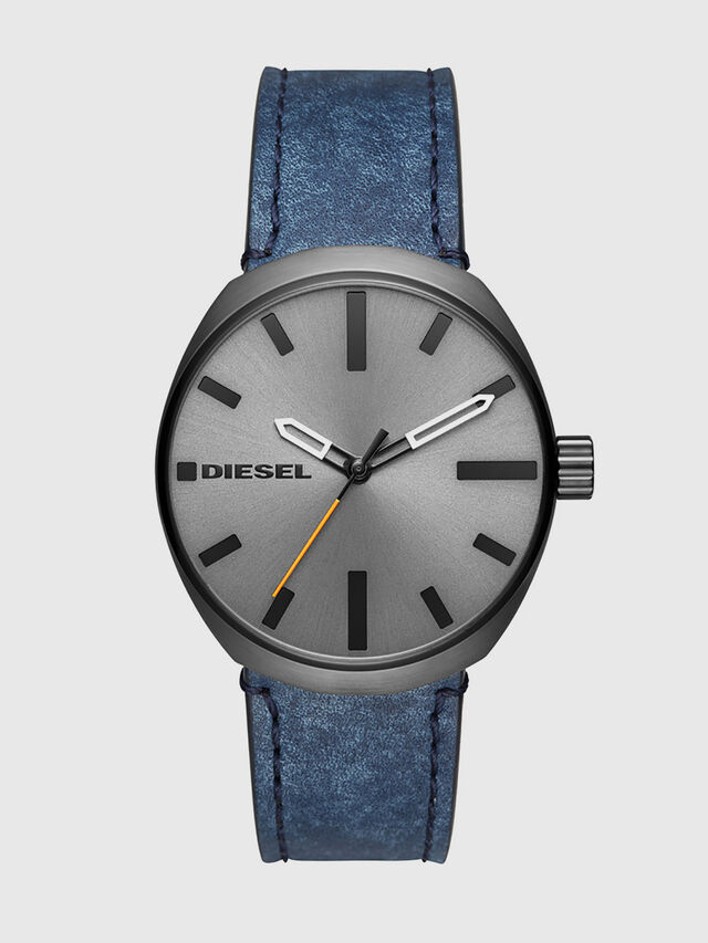 Diesel - DZ1832, Blue Jeans - Relojes - Image 1