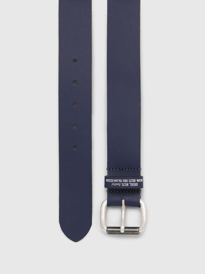 Diesel - B-NOVO, Azul - Cinturones - Image 3