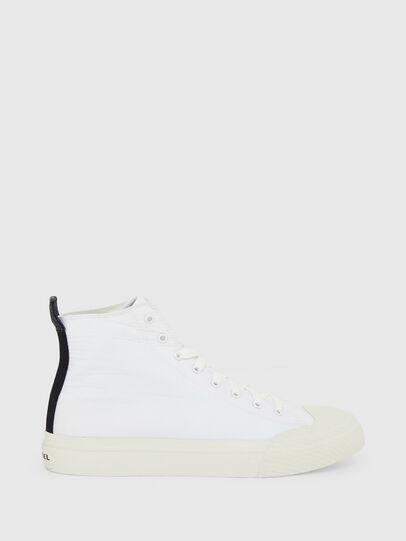 Diesel - S-ASTICO MCF, Blanco - Sneakers - Image 1