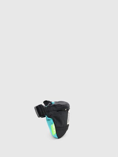Diesel - LYAM, Negro - Bolsas con cinturón - Image 3