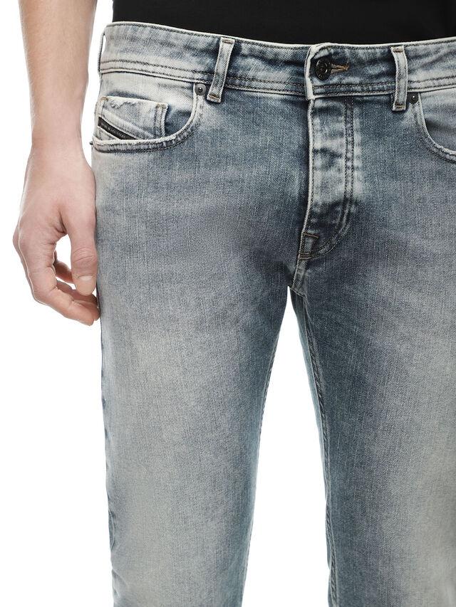 Diesel - TYPE-2814, Blue Jeans - Vaqueros - Image 4