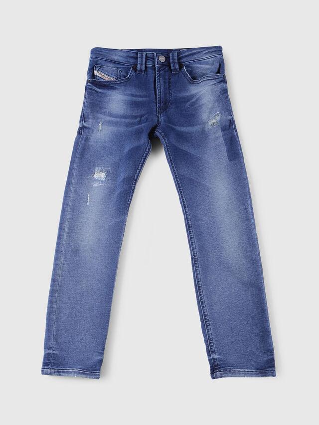 Diesel - THOMMER-J JOGGJEANS, Blue Jeans - Vaqueros - Image 1