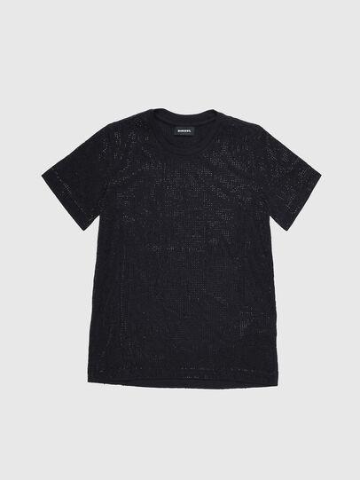 Diesel - TALUE, Negro - Camisetas y Tops - Image 1