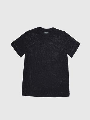 TALUE, Negro - Camisetas y Tops