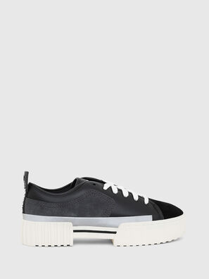S-MERLEY LOW, Negro - Sneakers